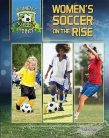 Image for Women's soccer on the rise