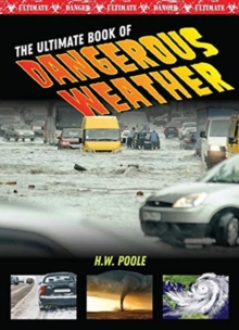 Image for The ultimate book of dangerous weather
