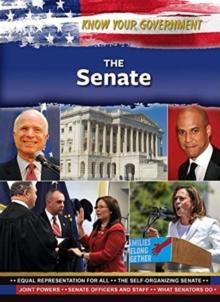 Image for The Senate