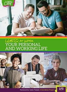 Image for LGBTQ at work  : your personal and working life