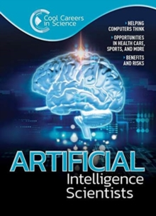 Image for Artificial intelligence scientists