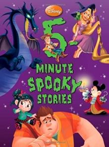 5-Minute Spooky Stories (5-Minute Stories)