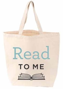 Image for Read to Me LittleLit Tote FIRM SALE