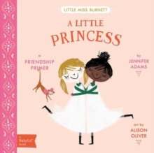 Image for Little Miss Burnett  : a little princess