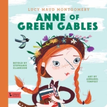 Image for Anne of Green Gables : A BabyLit Storybook