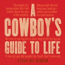 A Cowboy's Guide to Life