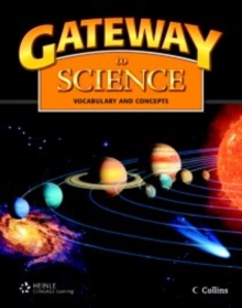 Image for Gateway to science  : vocabulary and concepts: Workbook