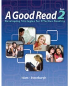 A Good Read, Book 2: Developing Strategies for Effective Reading