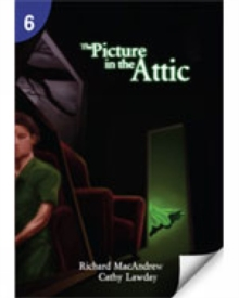 Image for The Picture in the Attic: Page Turners 6