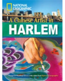 A Chinese Artist in Harlem (Footprint Reading Library 2200)