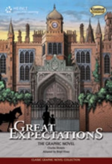 Image for Great Expectations: Classic Graphic Novel Collection