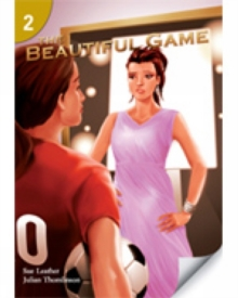 Image for The Beautiful Game: Page Turners 2