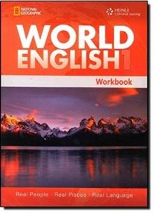 World English 1: Workbook