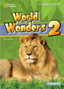 Image for World Wonders 2 with Audio CD