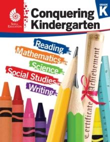 Image for Conquering Kindergarten