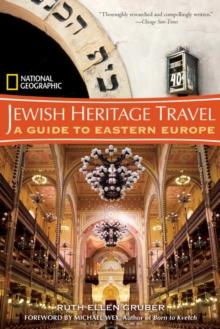 Image for Jewish heritage travel