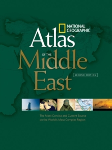 Image for Atlas of the Middle East