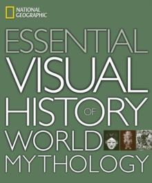 Image for Essential visual history of world mythology