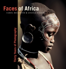 Image for Faces of Africa  : thirty years of photography