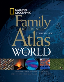 Image for National Geographic family reference atlas of the world
