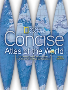 Image for Concise atlas of the world