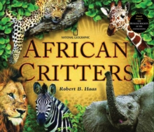 Image for African critters