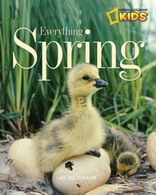 Everything spring - Esbaum, Jill