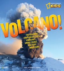 Image for Volcano!