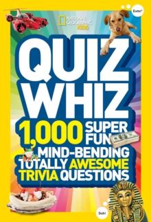 Quiz Whiz