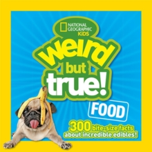 Weird But True! Food