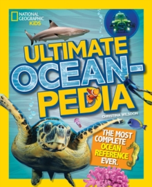 Image for Ultimate oceanpedia  : the most complete ocean reference ever