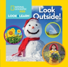 Image for Look outside!