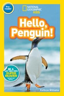 Image for Hello, penguin!