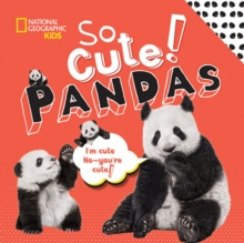 Image for So cool! Pandas