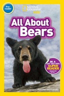 Image for All about bears