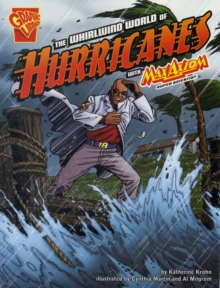 Image for The whirlwind world of hurricanes