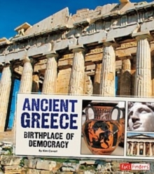 Image for Ancient Greece: Birthplace of Democracy (Great Civilizations)