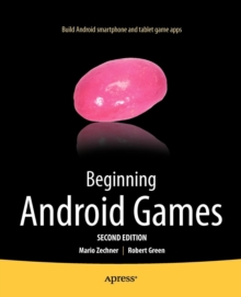 Image for Beginning Android games