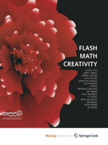 Image for Flash Math Creativity