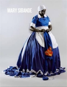 Image for Mary Sibande