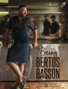 Image for Being Bertus Basson