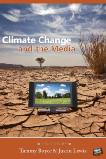Image for Climate change and the media