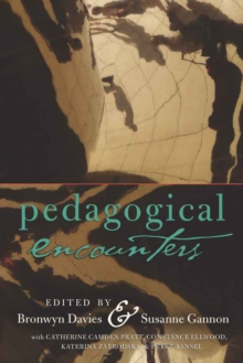 Image for Pedagogical Encounters