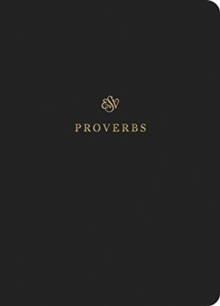 Image for ESV Scripture Journal: Proverbs