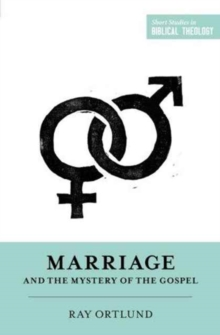Image for Marriage and the Mystery of the Gospel