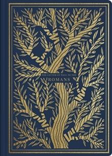 Image for ESV Illuminated Scripture Journal: Romans