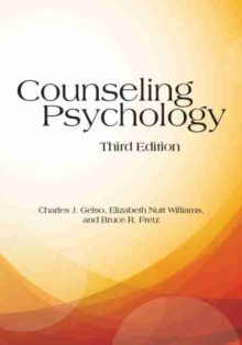 Image for Counseling Psychology