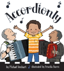 Image for Accordionly : Abuelo and Opa Make Music