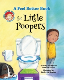 Image for A Feel Better Book for Little Poopers