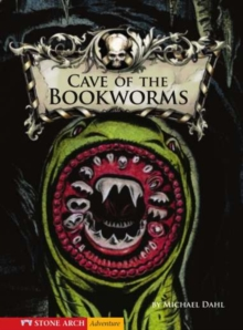 Image for Cave of the Bookworms